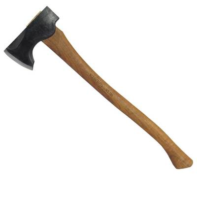 Council Tool Woodcraft Pack Axe 24 Inch