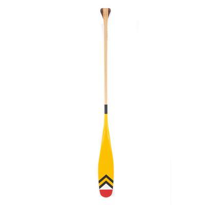 Sanborn Canoe Artisan Paddle Dallas Des Mortes
