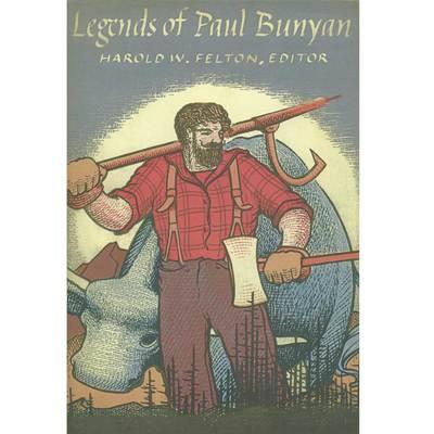Legends Of Paul Bunyan