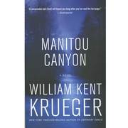 Manitou Canyon (Paperback)