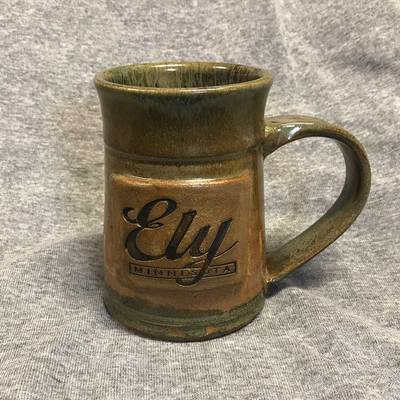 Tall Ely Mug