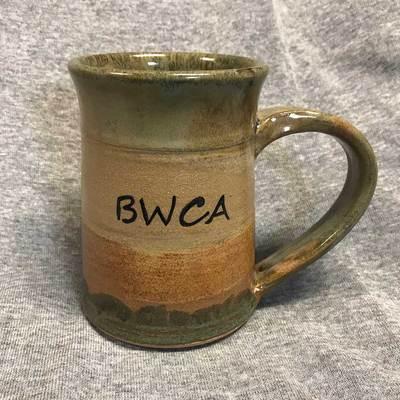 Tall Bwca Mug