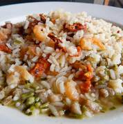 Camp Chow Shrimp and Pork Gumbo Gluten Free 2 serve