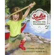 Sadie Braves the Wilderness