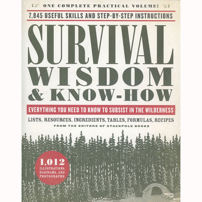 Survival Wisdom And Know- How