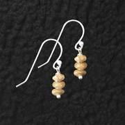 Petoskey Cairn Earrings
