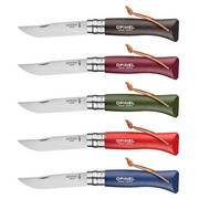 Colorama No.8 Folding Knife