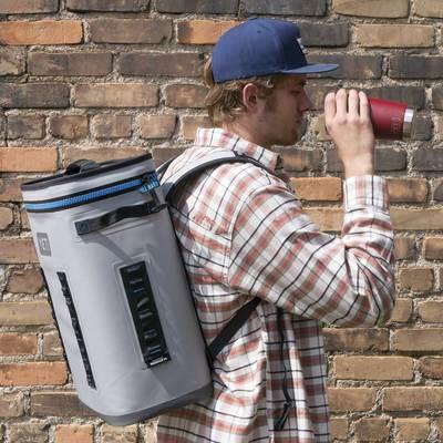 Back Flip 24 Backpack Cooler