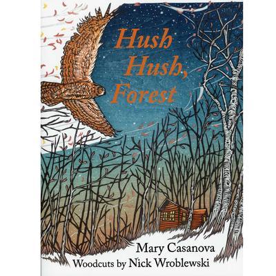 Hush Hush, Forest