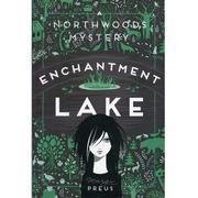 Enchantment Lake