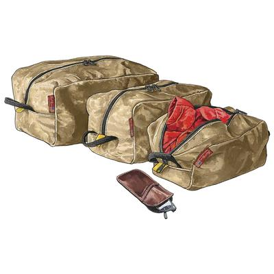 Frost River Ionas Pack Cubes Medium