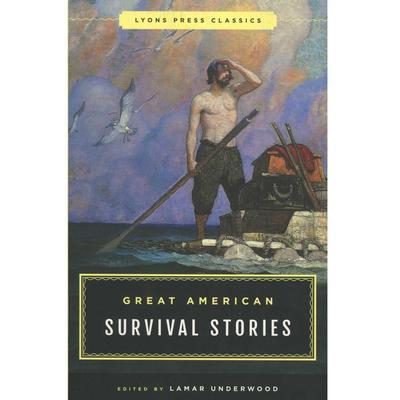 Great American Survival Stories