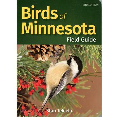 Birds Of Minnesota : Field Guide