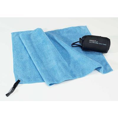Microfiber Terry Towel Small