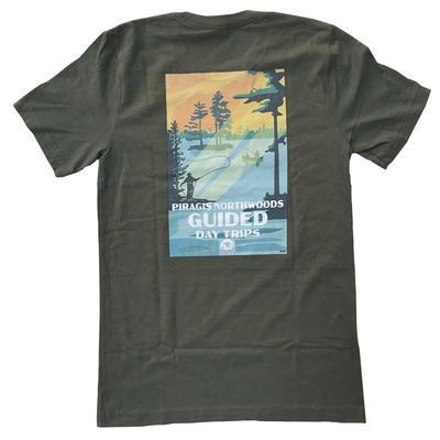 Day Trips Piragis Tee Shirt