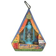 Blue Base Camp Reading Lamp