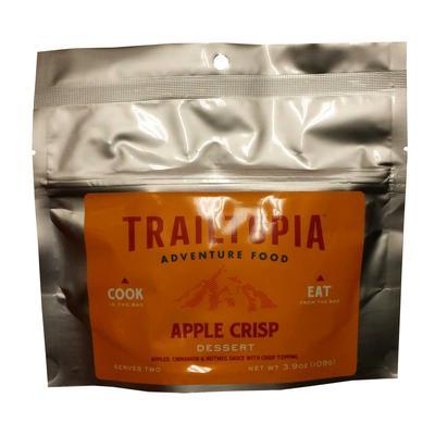 Trailtopia Apple Crisp