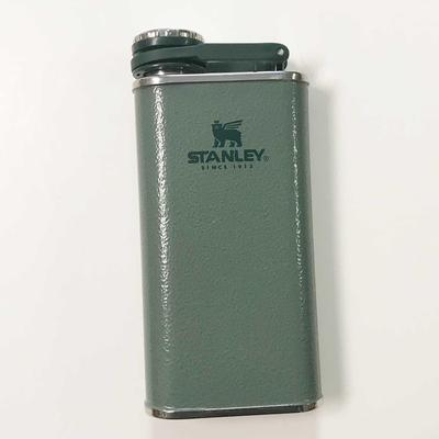 Easy Fill Wide Mouth Classic Flask