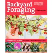 Backyard Foraging