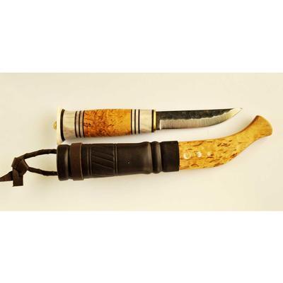 Kellam Borealis Knife