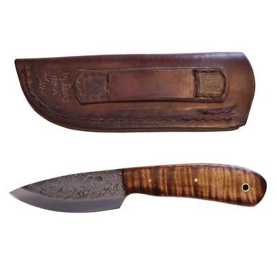 Ml Knives Canoe Knife