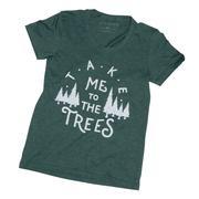 Take Me to the Trees Women