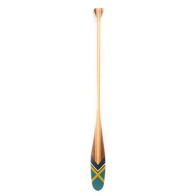Sanborn Canoe Artisan Paddle Galena The Fever