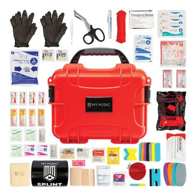 My Medic Boat Medic First Aid Kit