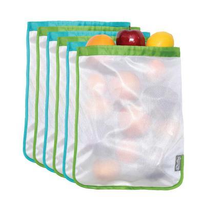 Produce Moisture Lock Bag