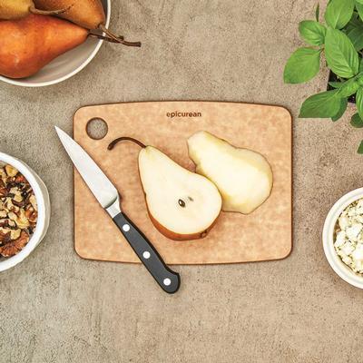 Epicurean Kitchen Cutting Board 8x6 Inch