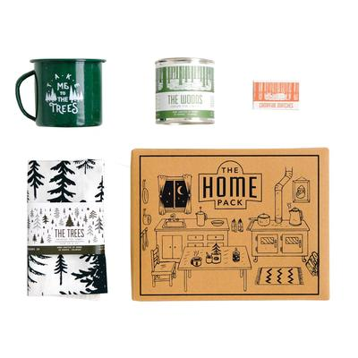 Take Me To The Trees Home Pack
