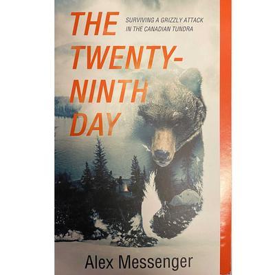 The Twenty- Ninth Day