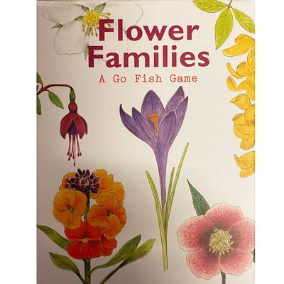 Flower Families Game