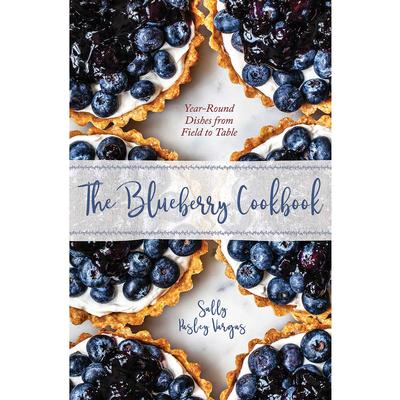 The Blueberry Cookbook