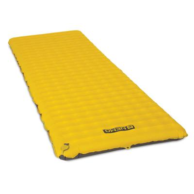 Nemo Tensor Insulated Ultralight Sleeping Pad By Nemo Equipment