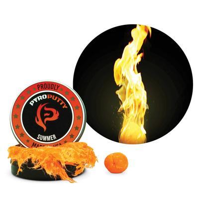 Pyro Putty Summer Orange Blend 2oz