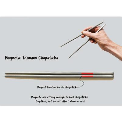 Full Windsor Magsticks Magnetic Chopsticks