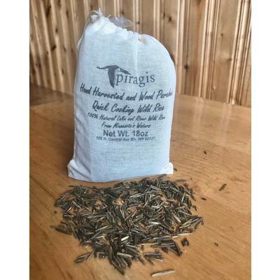 Minnesota Hand Harvested Wild Rice