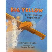 Big Yellow Hardcover
