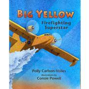 Big Yellow Paperback