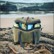 Frost River Silver Bay CamCooler