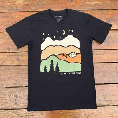 Better In The Mountains Tee