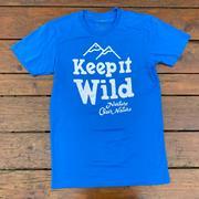 Keep It Wild Tee