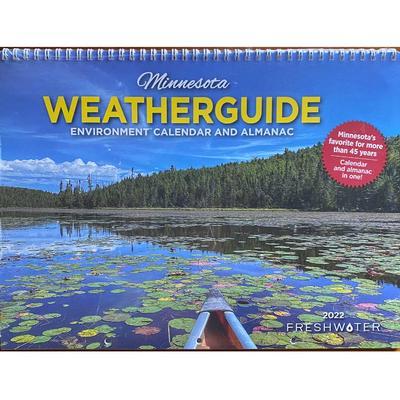 Minnesota Weatherguide 2022 Wall Calendar