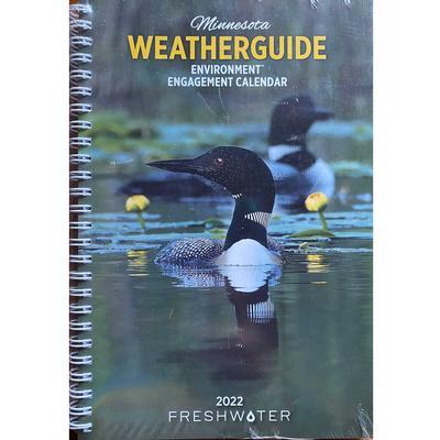 Minnesota Weatherguide 2022 Engagement Calendar
