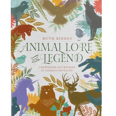 Amimal Lore and Legend