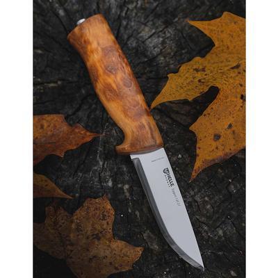 Eggen 12 Knife by Helle Knives