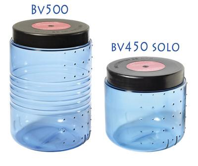 Bear Vault Bv 450 Solo