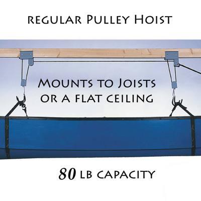 Pulley Hoist