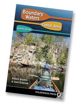 Boundary Waters Canoe Area Eastern Region